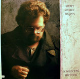 Scott Wesley Brown - Somebody's Brother