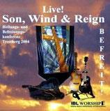 Son, Wind & Reign - Befreit