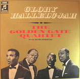 Golden Gate Quartet - Glory Hallelujah