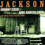 Johnny Cash - Johnny Cash & June Carter Cash : Jackson (and Other Great Country Duets)