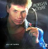 Morgan Cryar - Keep No Secret VINYL-LP