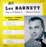 Les Barnett - Everyones Favorites