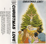 Heaven's Magic - Christmas Love