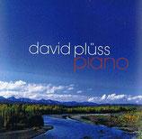 David Plüss - Piano