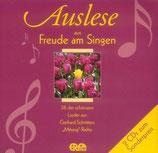 ERF - Auslese aus Freude am Singen (2-CD)