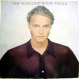 Per Hoglund Band - Faces