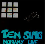 Ten Sing Norway - Something So Strong (Live)