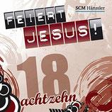 Feiert Jesus 18