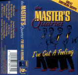 Masters Quartet - The Master's Quartet