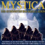Mystica - Die schönsten Rockballaden