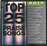 Maranatha!Music : Top 25 Praise Songs 2014 (2-CD)
