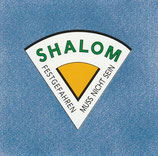 SHALOM - Festgefahren muss nicht sein