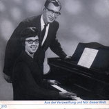 Bob & DeEtta Janz - Aus der Verzweiflung