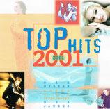 Top Hits 2001 (2-CD) (Pila Music / Hänssler)
