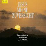 Bach Collegium Stuttgart - Jesus meine Zuversicht (Die schönsten Choräle von J.S.Bach)