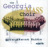 The Georgia Mass Choir - Greatest Hits