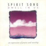 David Baroni - Spirit Song / Dwell In Us