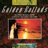 Golden Ballads 4 - Love Ballads - Romantic Orchestral Melodies