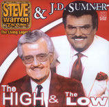 Steve Warren & J.D.Sumner - The High & The Low -