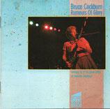Bruce Cockburn - Rumors Of Glory 1985