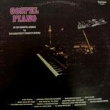 Gospel Piano - 16 Top Gospel Songs