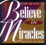 Benny Hinn Crusade Choir - I Believe In Miracles