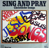 Sing and Pray - Christliche Songs