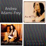 Andrea Adams-Frey - Aus der Tiefe & Das lila Album (2-CD)