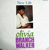 Olivia Branch Walker - New Life