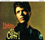 Cliff Richard - Listen to Cliff!