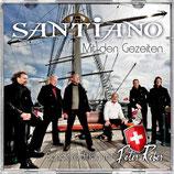 SANTIANO - Mit den Gezeiten : Sonderedition mit Peter Reber