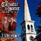 Cathedrals - 21 Favorite Hymns & Songs of the Church (The Cathedral Quartet through the Years)