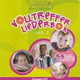 Daniel Kallauch - Volltreffer Liederbox Teil 2 (2-CD)
