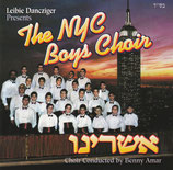 The NYC Boys Choir - Ashrenu