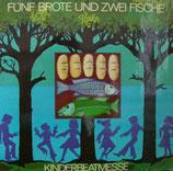 Kinderbeatmesse - Fünf Brote und zwei Fische