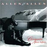 Allen & Allen - Christmas Like Never Before