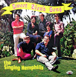 Singing Hemphills - Sweet Zion's Song