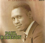 Paul Robeson - A Lonesome Road