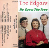 Edgars - He Grew The Tree