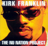 Kirk Franklin - The Nu Nation Project