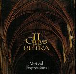 II Guys from PETRA - Vertical Expressions (John Schlitt & Bob Hartman)