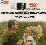 JOHNNY CASH : I Walk The Line Original Soundtrack Recording