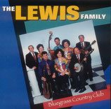 The Lewis Family - Bluegrass Country Club-