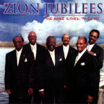 Zion Jubilees - One More River To Cross