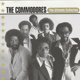 THE COMMODORES - The Ultimate Collection