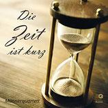 Melodie-Quartett : DIe Zeit ist kurz