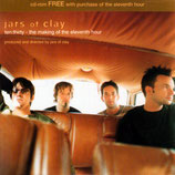 Jars Of Clay - Ten : Thirty - The Making of... CD anfragen!