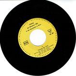 Anton Schulte - Feldzug des Glaubens 2 Vinyl-Singles