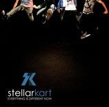 STELLAR KART - Everything Is Different Now
