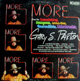 Gary Paxton - More